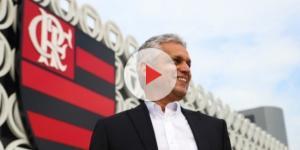 Reinaldo Rueda definiu os 23 relacionados para a semifinal da Copa do Brasil