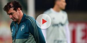 Técnico Cuca perde dois jogadores da base para à Europa