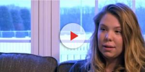 Teen Mom 2 star Kailyn Lowry. (Image via YouTube screengrab/MTV)