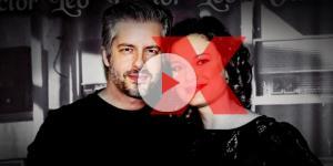 Victor Chaves vê as garras de sua mulher e termina casamento - Google
