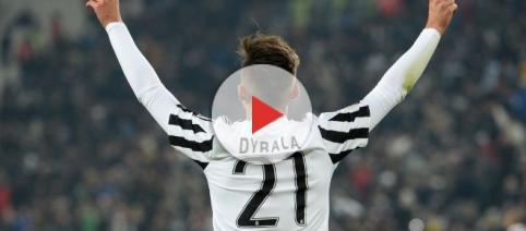 Serie A - Avant Juventus-Roma : Dybala devait être le futur de la ... - eurosport.fr