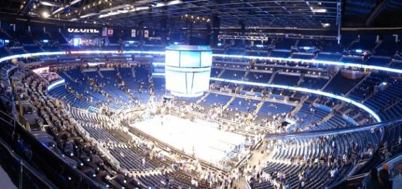 Amway Center/ photo by inazakira via Flickr