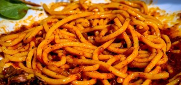 Drama Over Spaghetti Bolognese - image - CCO Public domain   Pexels