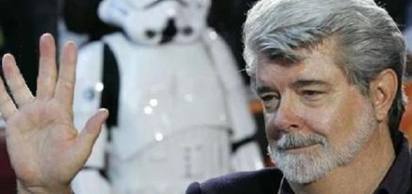 George Lucas/Photo via Amazing facts yoy didn't know, Flickr