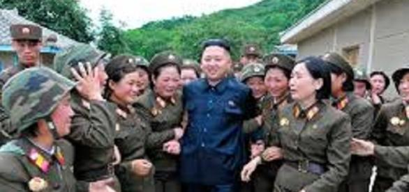 Image of Kim Jong-un courtesy of Flickr.