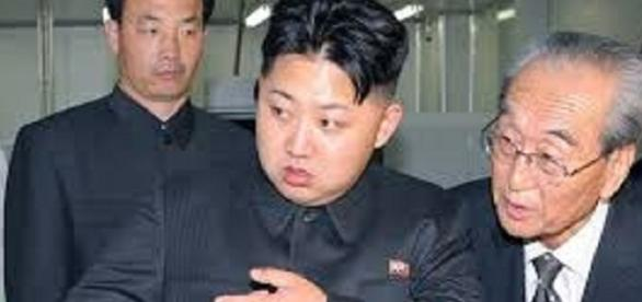 North Korean leader Kim Jong-un/https://www.flickr.com/photos/zennie62/6538671777
