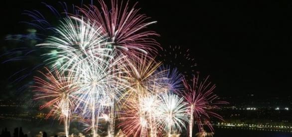 Pas de feu d'artifice à Nice pour le 15 août