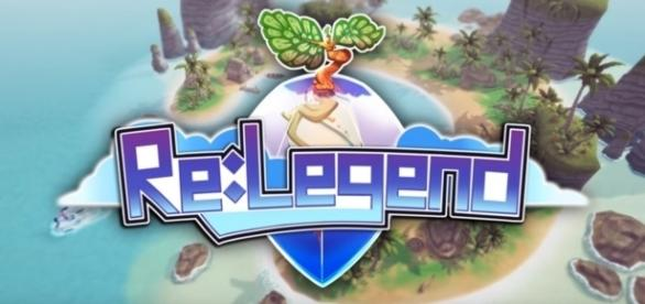 """""""Re: Legend"""" will now be available on three different console systems - YouTube/Magnus Games"""