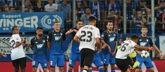 El Liverpool muestra pegada letal en Hoffenheim, en ida de playoffs de Champions