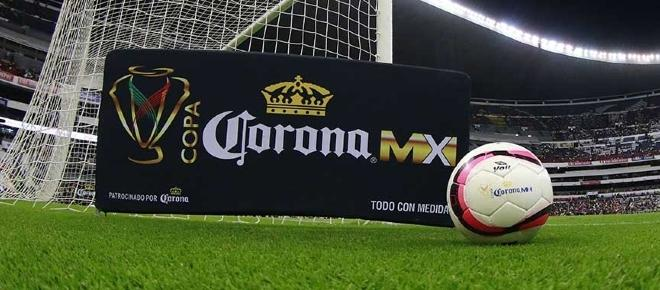 Arranca una jornada más de la Copa MX