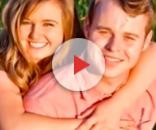 Kendra Caldwell and Joseph Duggar--Image by YouTube/The Fame