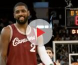 Kyrie Irving of the Cleveland Cavaliers. (via YouTube - World of Basketball)