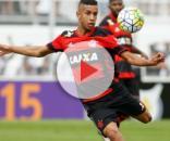Lateral Jorge está despertando o interesse de grande clube brasileiro