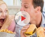 O que significa se você e seu parceiro engordaram depois de namoro