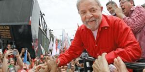 A caravana que levará o ex-presidente Lula pelo nordeste já começa com confusão