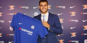 Alvaro Morata joins Chelsea on five-year deal in club-record £65m ... - thesun.co.uk