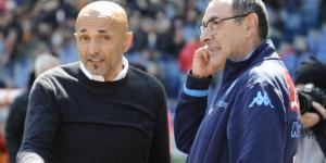 Calciomercato Inter Maksimovic Napoli - asromarumors.com