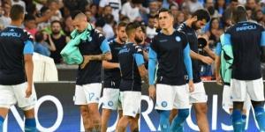Il Napoli va all'assalto della qualificazione in Champions League