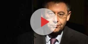 Bartomeu, formally charged for tax crime in Neymar case | We Love ... - weloba.com