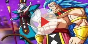 Dragon Ball Super: Nueva Saga después del Torneo Universal.