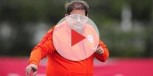 Guto Ferreira não dá oportunidade para Roberson desde que o time gaúcho perdeu para o Boa Esporte