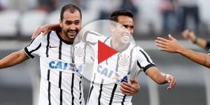 Jogador tem recuperação surpreendente e pode reforçar o time de Fábio Carille (Ernesto Rodrigues / FolhaPress)