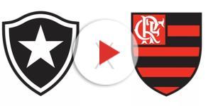 Jogo será o primeiro de Rueda no comando do Flamengo