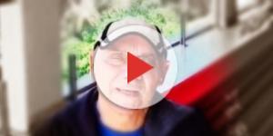 Marcelo Rezende surge muito magro em vídeo