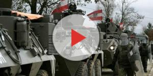 Militari austriaci mandati al confine sul Brennero