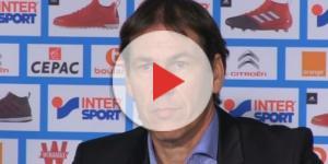 Rudi Garcia veut ramener l'OM en C1 - blastingnews.com