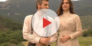 Una Vita, anticipazioni: il lieto fine di Mauro e Teresa