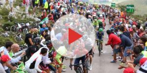Vuelta 2017, quando le aspettative salvano un percorso ... - wordpress.com