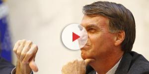 Condenado em segunda instância pelo STJ, Bolsonaro pode ficar fora das eleições de 2018 (Foto internet)