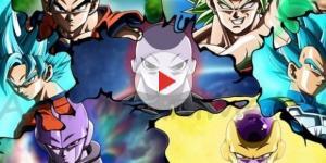Dragon Ball Super: Krillin sorprenderá con un poder oculto, que ... - larepublica.pe