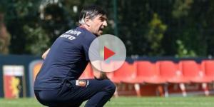Genoa, Ivan Juric chiede rinforzi dal mercato
