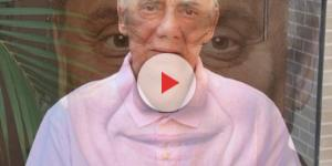 Marcelo Rezende gravou um vídeo em sua conta no Instagram prometendo realizar um sonho