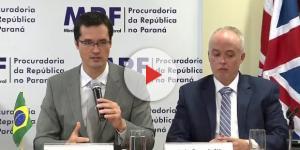 Procuradores gravam vídeo criticando reforma política
