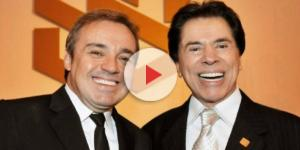 SBT quer tirar Gugu Liberato da Record; Silvio Santos fará nova proposta