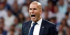 Real Madrid: Les arbitres veulent la peau de Zidane!