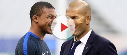 Real Madrid: Zidane a trouvé mieux que Mbappé!