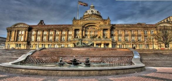 Birmingham City Councillors welcome an end to the strikes (Larry Planter via Flikr).