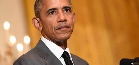 By Politic (President Barack Obama) [CC BY-SA 4.0 (http://creativecommons.org/licenses/by-sa/4.0)], via Wikimedia Commons