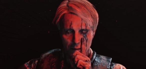 Death Stranding Mads Mikkelsen (GameNews PlayStation/YouTube Screenshot)
