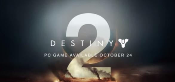 """Destiny 2"" PC open beta trailer gives us a brief glimpse of how the upcoming game will look like in 4K and 60 FPS -- NVIDIA GeForce/YouTube"