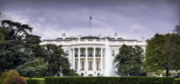 White House, Washington DC courtesy Pixabay