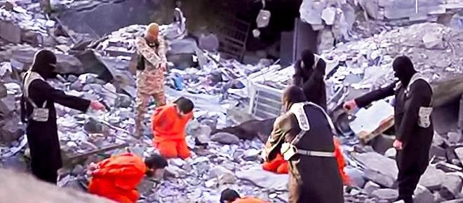 Massacro dell'Isis e dei Talebani in un villaggio afgano: uccisi 54 sciiti