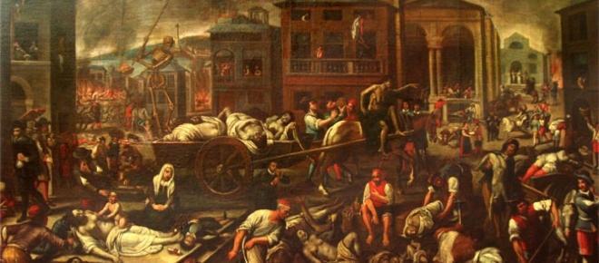 Il ritorno della Morte Nera, la peste ricompare negli Stati Uniti