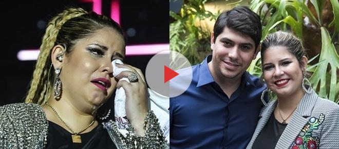 Ex de Marília Mendonça explica os motivos do fim do relacionamento
