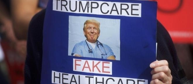 Obamacare : Un énorme déficit en cas de suppression