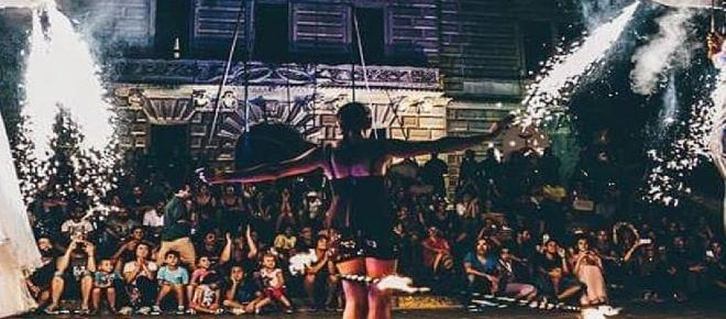 Eventi Salerno, a Torchiara ritorna 'La Notte del Barone'